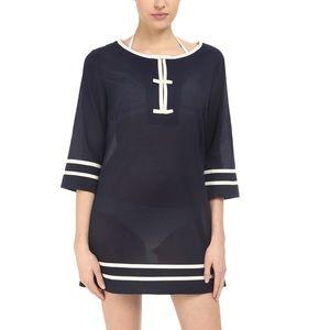 38f530b16e154 kate spade Swim | New Maxi Dress Coverup Cotton | Poshmark